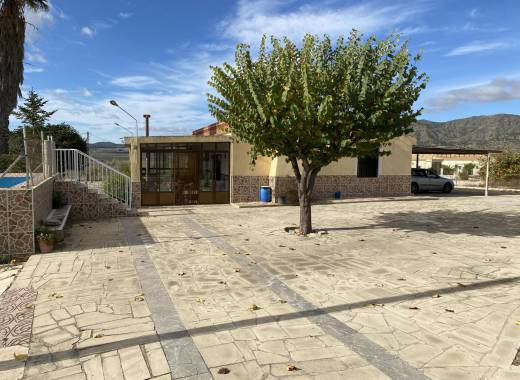 Country House - Resale - Salinas - Salinas