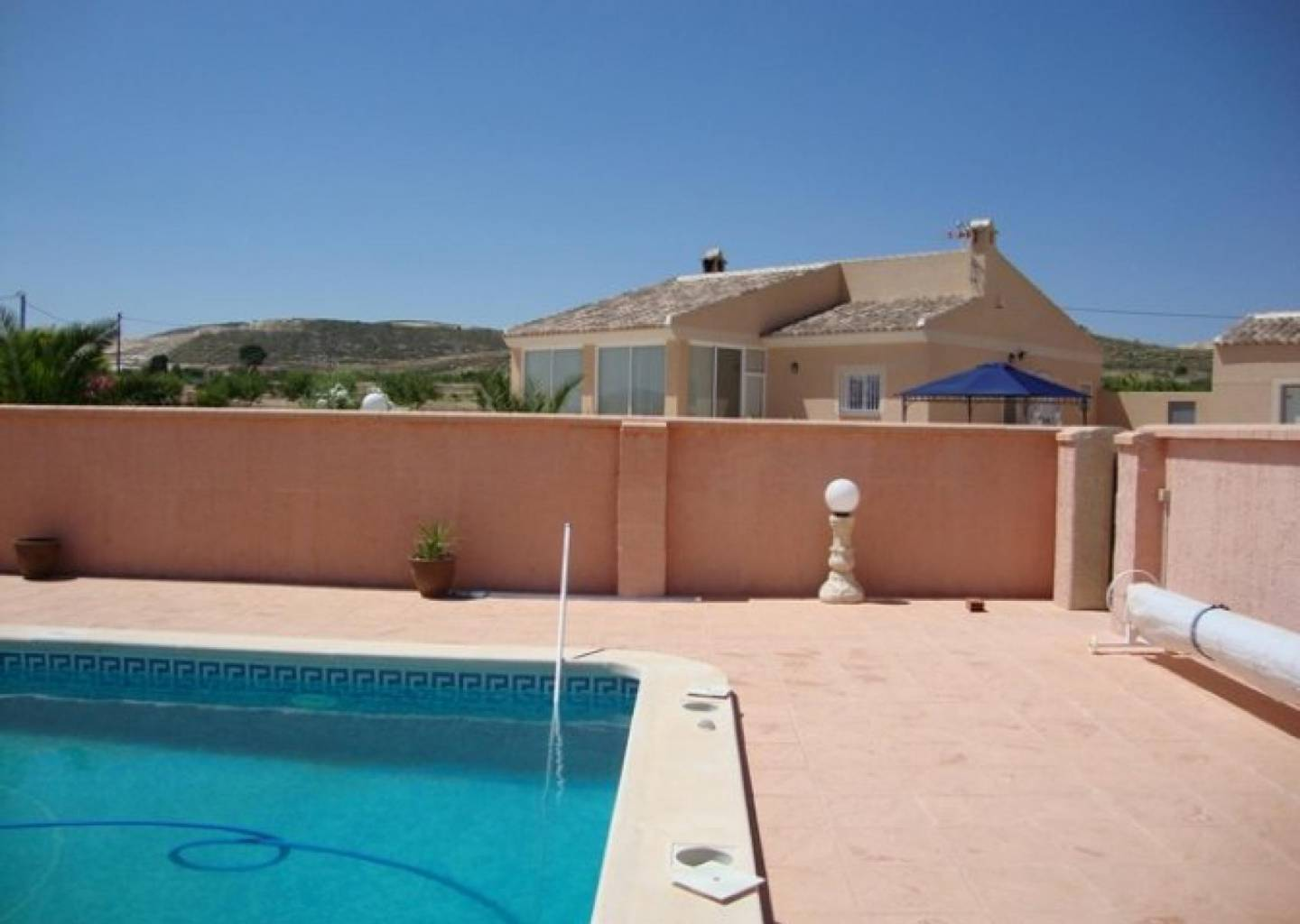 Resale - Country House - Pinoso