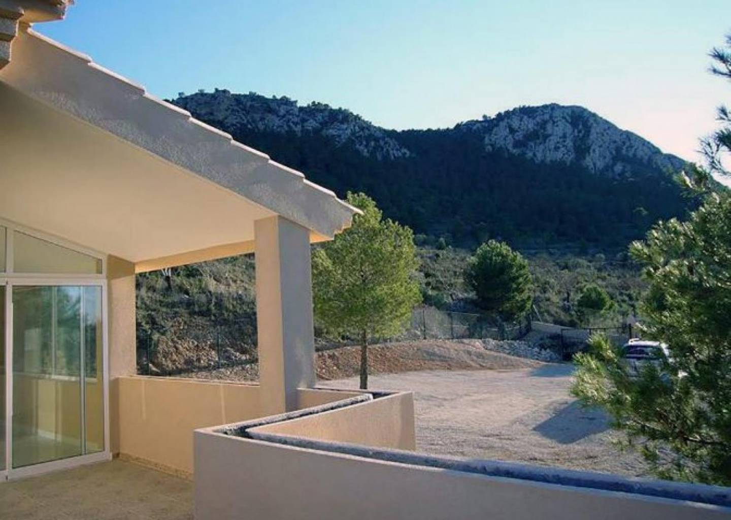 Resale - Country House - La Zarza