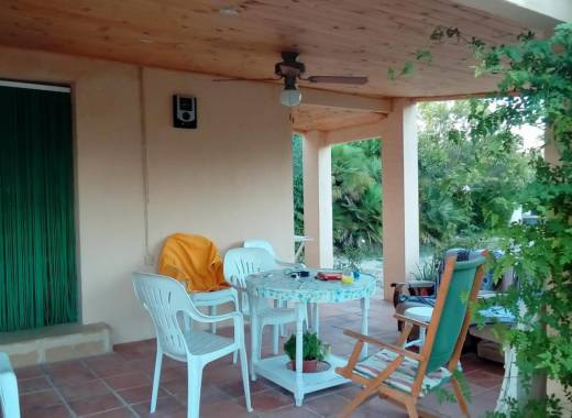 Country House - Resale - Caudete - Caudete